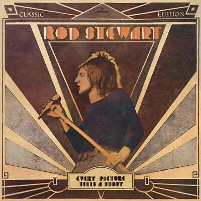 New! Rod Stewart - Every Picture Tells A Story - Vinyl