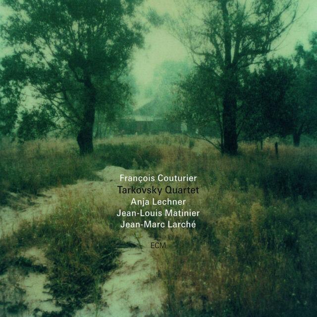 Jean-Louis Matin - Tarkovsky Quartet