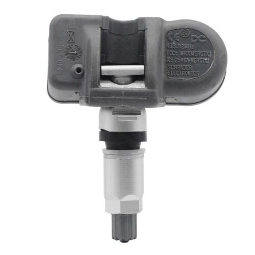 4X OEM TPMS Tire Pressure Monitor Sensors For Mercedes