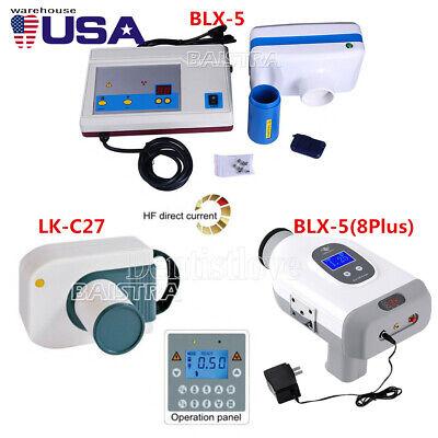 Usa Portable Dental X-ray Machine Unit X-ray Equipment Blx-5blx-58pluslk-c27