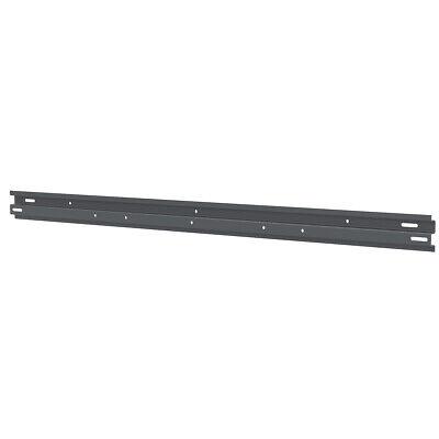 Akro-mils Steel Rail For Hanging Bins 1 Ea