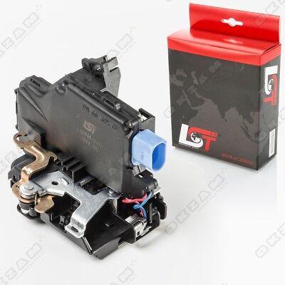 Cerradura Servomotor Zv Microinterruptor Trasero Derecha Para VW Touareg 7L