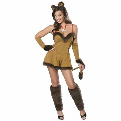 Cowardly Lioness - Wizard of Oz Cowardly Lioness Adult Costume (E)