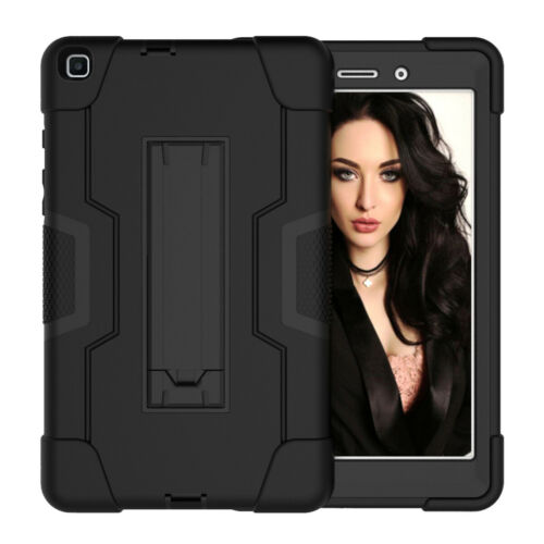 For Samsung Galaxy Tab A 8.0 10.1 2019 Tablet Shockproof Stand Hard Case Cover