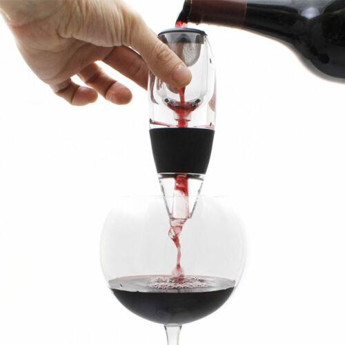 Wein  Weinbelüfter Dekanter Decanter Weindekanter Belüfter Wine Rotwein Magic