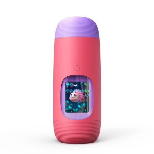 NEW Gululu The Smart Interactive Kids Learning Water Bottle Health Wellness Gift