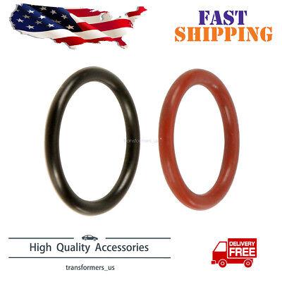 FIT FOR 98-10 Honda Power Steering Pump O-Ring SET 91345-RDA-A01 +
