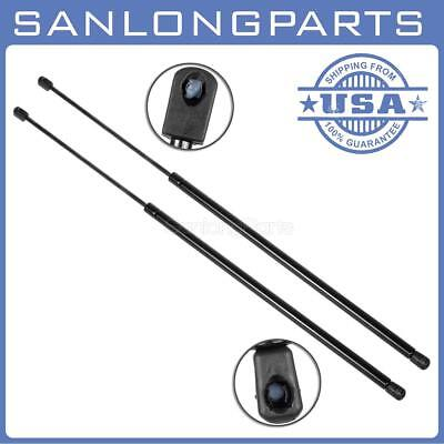 1Pair Front Hood Lift Supports Shocks Struts For Buick Lucerne 2006-2011