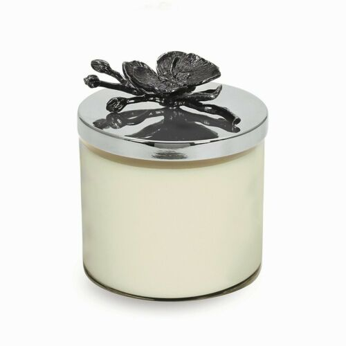 MICHAEL ARAM BLACK ORCHID CANDLE 160699.NEW IN BOX.