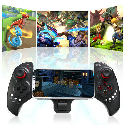 Joystick Wireless Bluetooth Game Controller Telescopic Gamepad for Andorid IOS