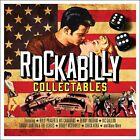 Rock Rockabilly/Psychobilly Music CDs