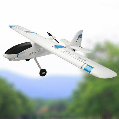 Volantex Ranger 757-4 RC Plane Model Airplane PNP w/ Brushless Motor No Radio