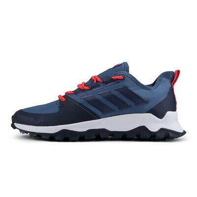 Adidas Men Running Shoes Kanadia Trail Cloudfoam Training Traxion F36061 Fashion