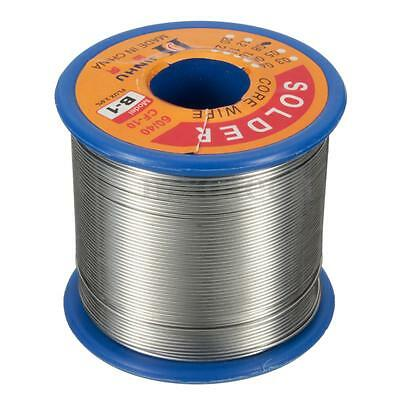6040 2 500g 0.8mm Tin Lead Line Soldering Rosin Core Solder Flux Welding Wire