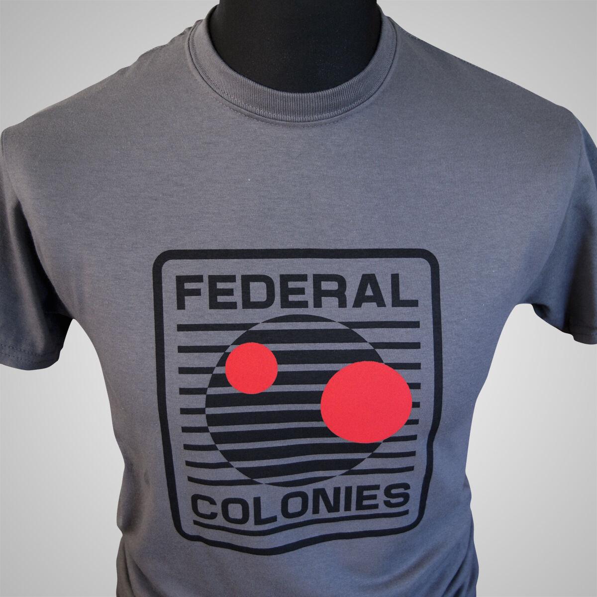 Total Recall Benny Sci Fi Movie T Shirt