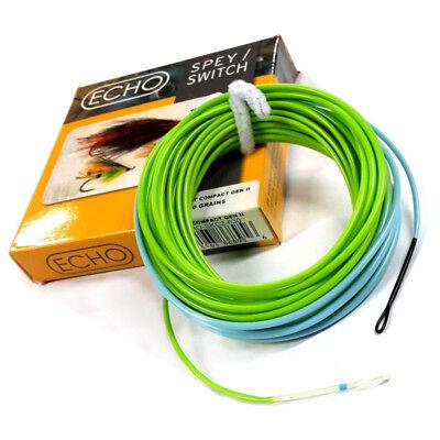 Echo Skagit Compact Gen 2 Line 600 grains / Fliegenschnur / Angelschnur