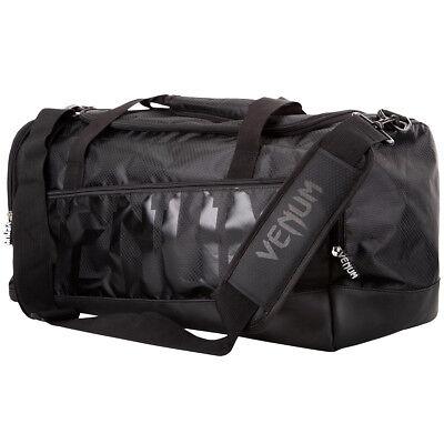 e50a9ac4bc Venum Sparring Sport Equipment Duffel Bag - Black Black