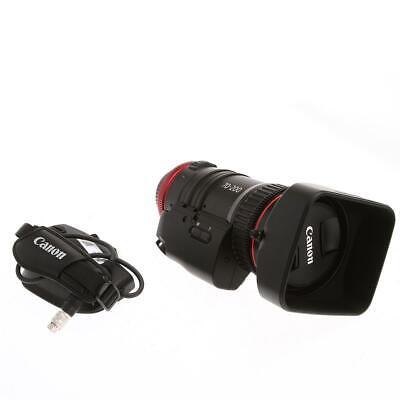 Canon CN-E 70-200mm T4.4 Compact-Servo Cine Zoom Lens - EF Mount SKU#1241843