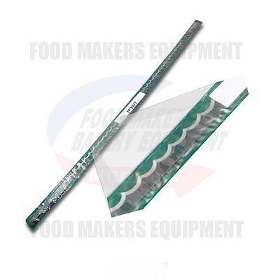 Food Makers Bakery Equipment Cs-1 Slicer Blade. Cs-3016