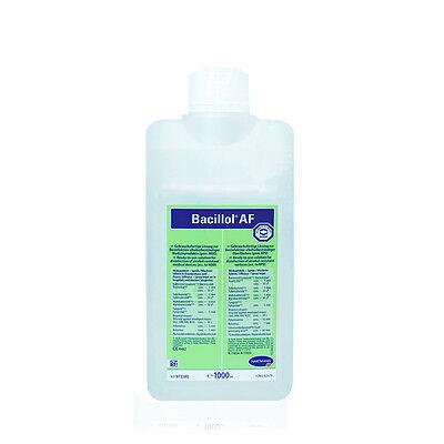 Bacillol AF Flächendesinfektionsmittel ( Aldehydfrei ) 1000ml