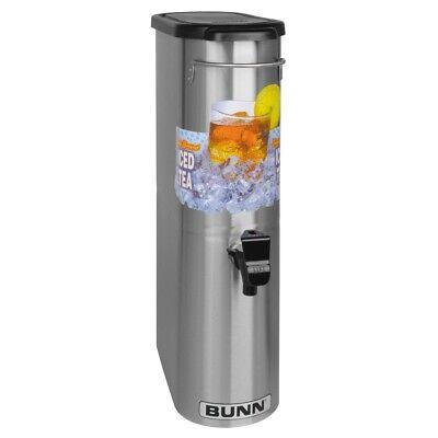 Bunn - Iced Tea Dispenser With Lift Handle - 3.5 Gallon Narrow