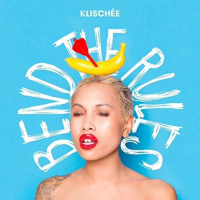 KLISCHÉE - BEND THE RULES   CD NEU