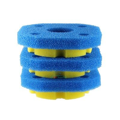 Replacement Sponge Filter Media Pad for CPF-250 Pressure Pond Filter Koi -