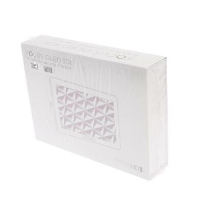 "SmallHD FOCUS OLED SDI 5.5"" Professional Camera-Top Monitor, 1920x1080"