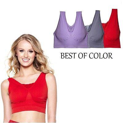 Rhonda Shear Comfort Best of Colors