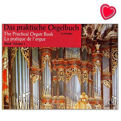 Das praktische Orgelbuch - Schott Music - ED4333 - 9790001051088