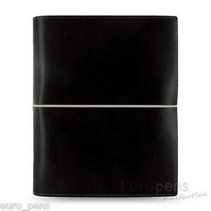 Filofax-A5-Sized-Domino-Black-Organiser-027868