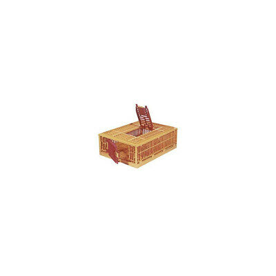 Mondial Double Entry Transport Crate For Ducks,Quail,Pheasant,Pigeons & Poultry