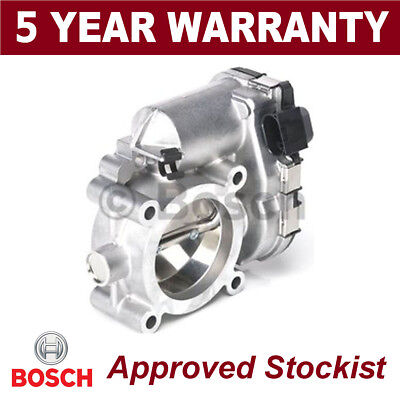 Bosch Throttle Body 0280750175