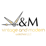 Vintage & Modern Watches LLC