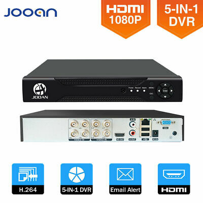 JOOAN HD1080N Security Camera System for Home Surveillance w