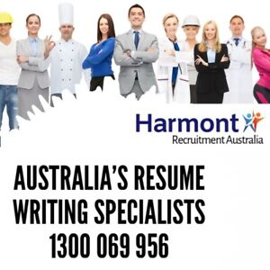 Resume Writing Services - Up To 50% Off All Services