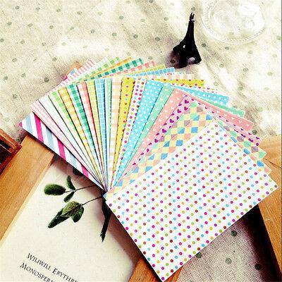 Book Craft (20X Cute Film Photo Book Tape Paper Diary Scrapbook Craft Home Decor)