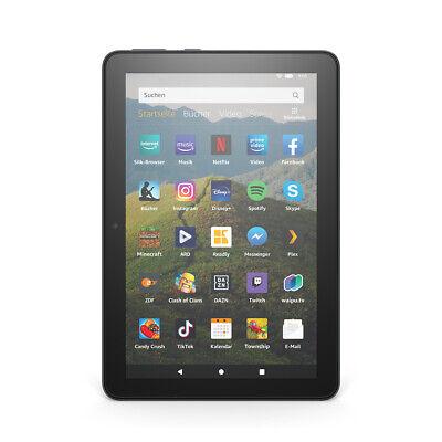 Amazon das neue Fire HD 8 Tablet, 10. Gen. (2020) mit Alexa, mit