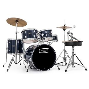LOOKING FOR A STATER DRUM KIT FOR 15 YEAR OLD