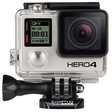 GoPro HERO4 Black Camera Manufactured Refurbished