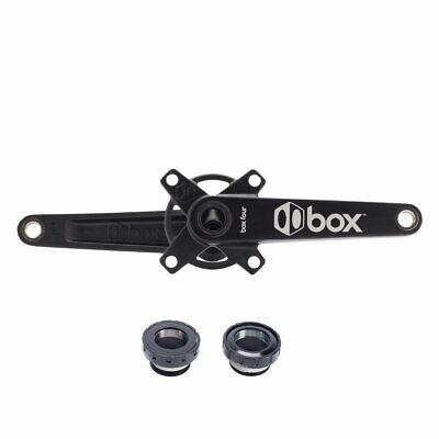 Box Vector M30-M crankset bmx profile dxr shimano