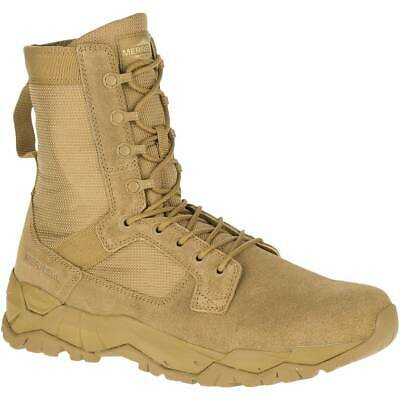 MERRELL TACTICAL MQC BOOT COYOTE & BLACK OPTIONS AU STOCK - Coyote Boot