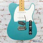 Reverend Blue Electric Guitars