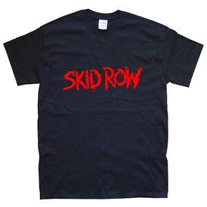 Deslizante-fila-Camiseta-Tallas-S-M-L-Xl-Xxl-Colores-Negro-blanco