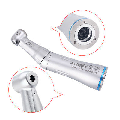 Dental Contra Angle Low Speed Handpiece Nsk Style Push Internal Water Spray