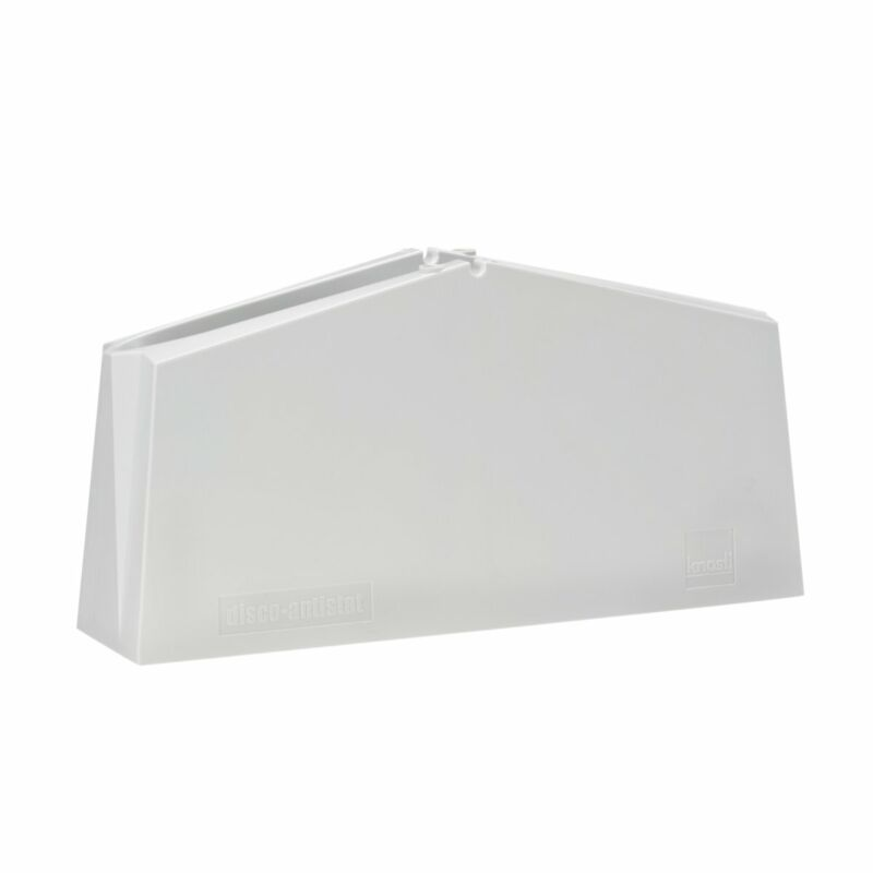 Knosti Replacement Housing For Generation II White With Two Brush 1300095