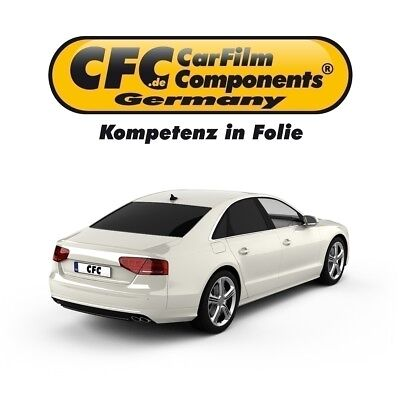 CFC 3D Tönungsfolie Passgenau, Mercedes, CLS, (W218) Coupe 4-türig 01/11-, premi