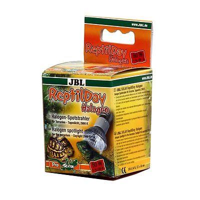 JBL ReptilDay Halogen 50W - Vollspektrum E27 R51 50 W