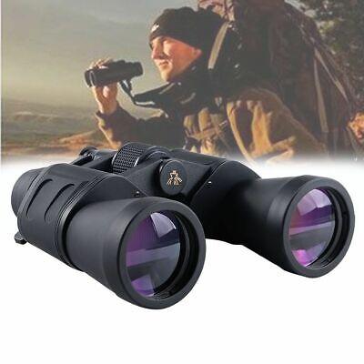 SAKURA 50mm Tube 10-180x100 HD Resolution Night Vision Super Zoom Binoculars