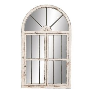 Arched Window Mirror Ebay